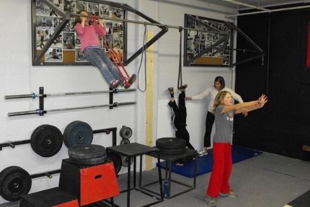CrossFit 1-6-09 023
