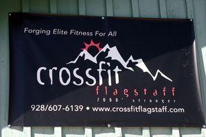CrossFitFlag