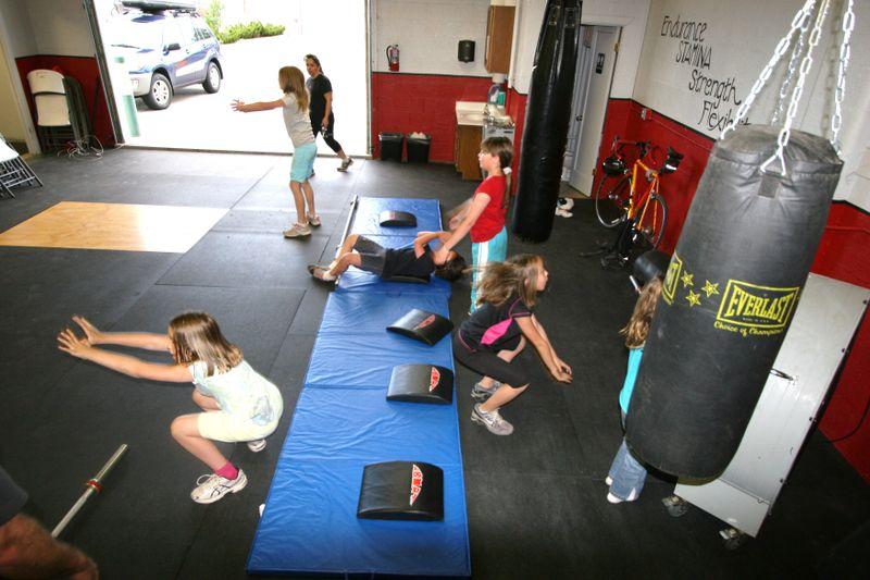 CrossFit Kidz 1 043