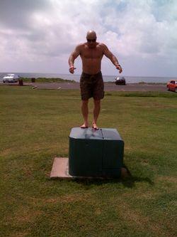 HawaiianWOD