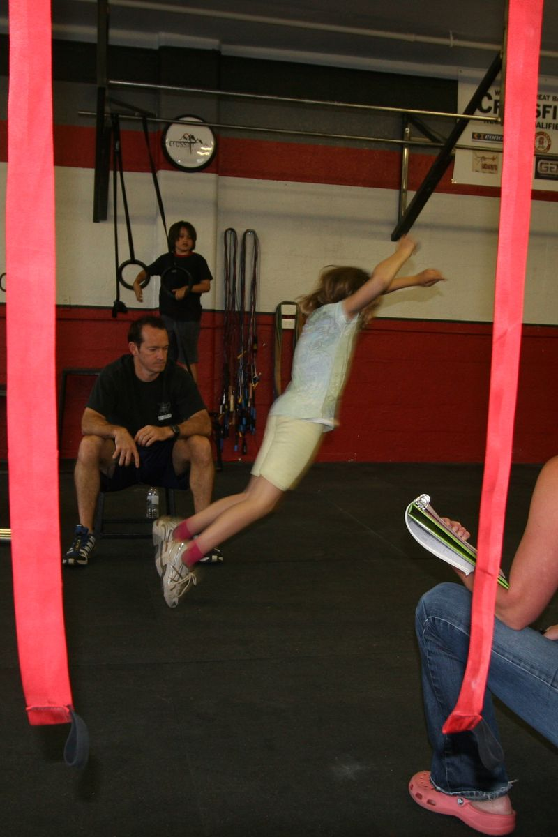 CrossFit Kidz 1 037